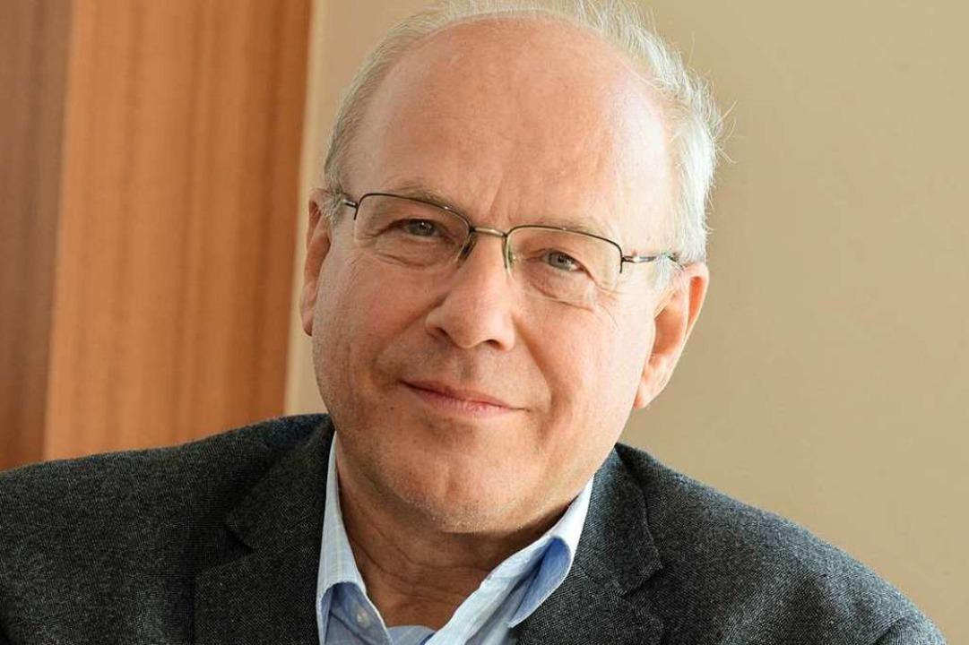 Klaus Mertes ist Direktor des Kollegs St. Blasien.  | Foto: pro/Norbert Schäfer