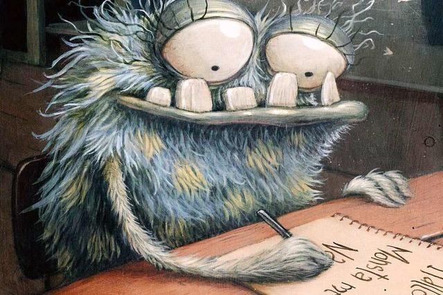 Diese vier Bilderbücher zeigen, wie toll die Kunst der Illustration sein kann