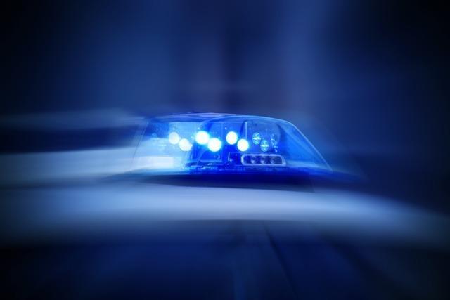 Mann erschießt 22-Jährigen auf Waldparkplatz – vermutlich versehentlich