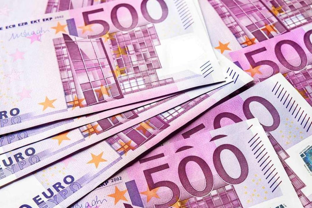 Knapp 9,4 Millionen Euro mehr wollen d...n als die Stadtverwaltung. Symbolbild.    Foto: Viacheslav Lopatin (Adobe Stock)