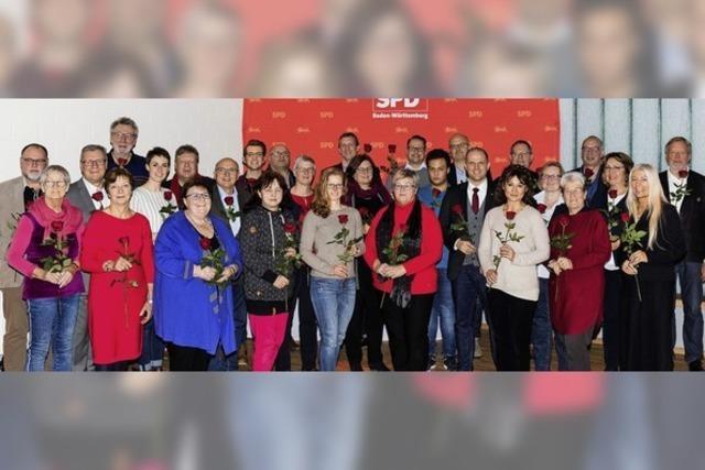 SPD will noch nie Gelungenes schaffen: Stärkste Fraktion werden