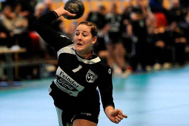 Frauenteam des TuS Ottenheim kriegt die Kurve