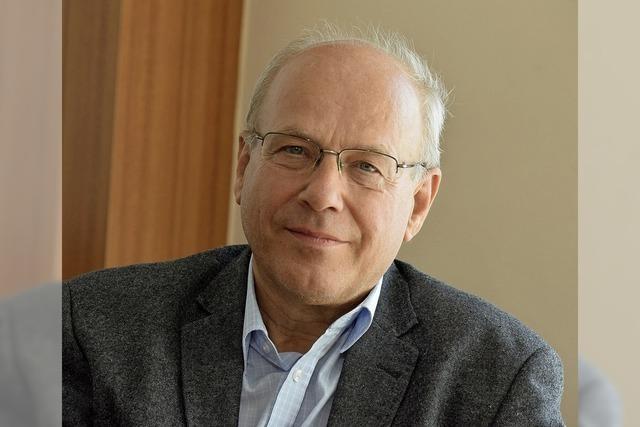 Klaus Merstes spricht über Missbrauch