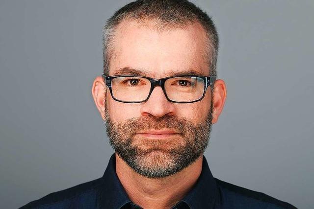 Kein Amtsbonus für Bernhard Fehrenbach