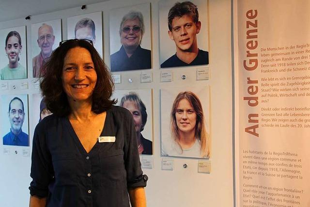 Führung zum Dialekt im Dreiländermuseum – Vom Zungenschlag im Dreiland