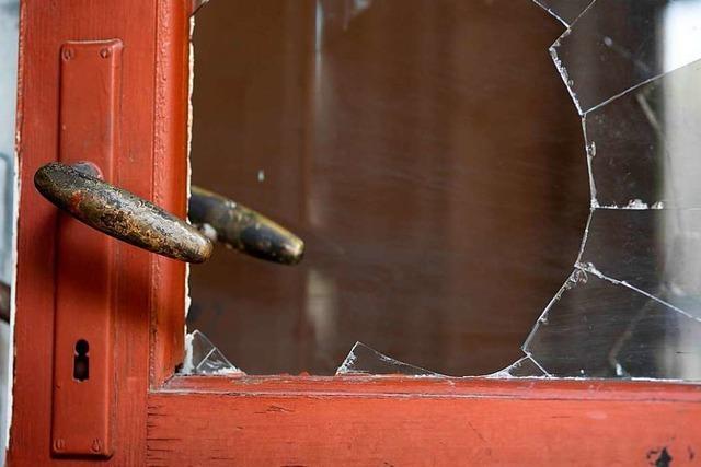 Einbrecher schlagen am Wochenende 15 Mal in Freiburg zu
