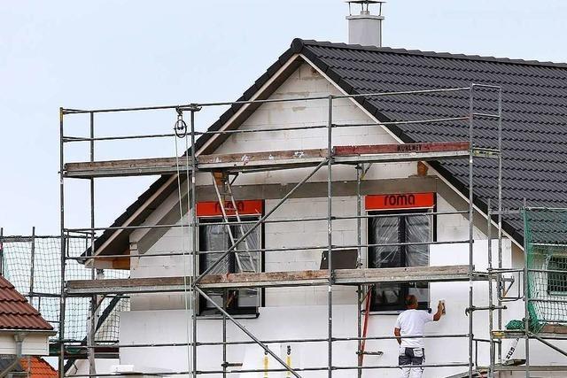 Klage gegen Bauplatzvergaberichtlinien von Ummendorf interessiert auch in Efringen-Kirchen