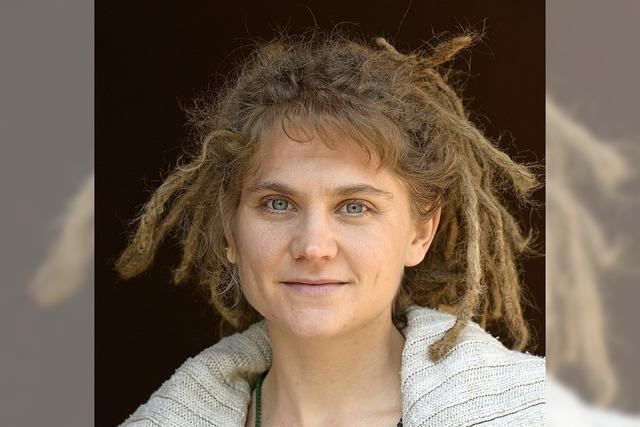 Erzählcafé mit Kathinka Marcks