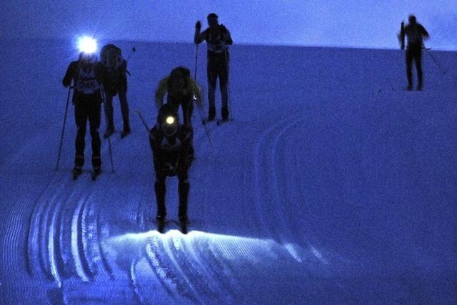 Das Langlauf-Abenteuer des Schwarzwalds
