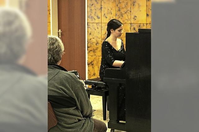 Chopin im Pflegeheim