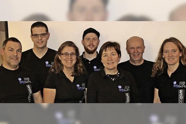 Wollbacher Musiker sind bestens aufgestellt