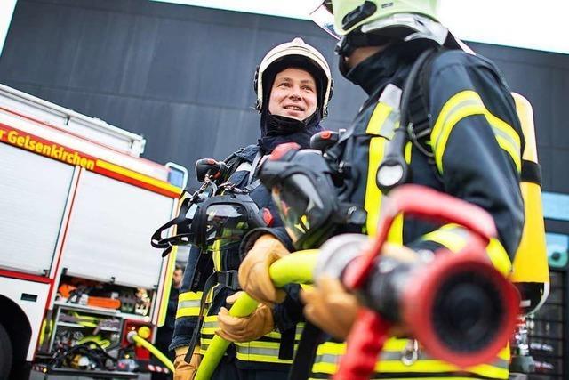 Feuerwehren twittern unter #112live einen Tag lang von ihren Einsätzen