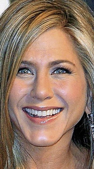 Aniston  | Foto: dpa