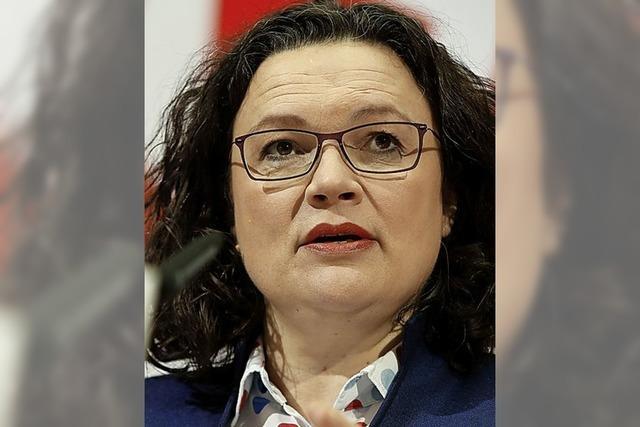Wie die SPD den Sozialstaat erneuern möchte