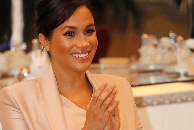 Ist Meghan Markle eine schwierige Herzogin?