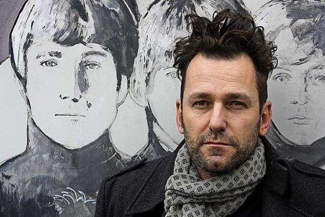 Wagenstadter Klaus Biehler und seine Band Bail stellen neues Album vor
