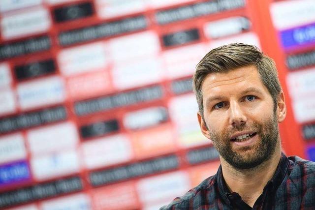 Hitzlsperger ersetzt Reschke als Sportvorstand beim VfB Stuttgart