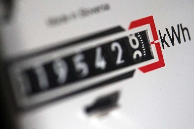 Das Lahrer E-Werk Mittelbaden erhöht Strompreise zum 1. April