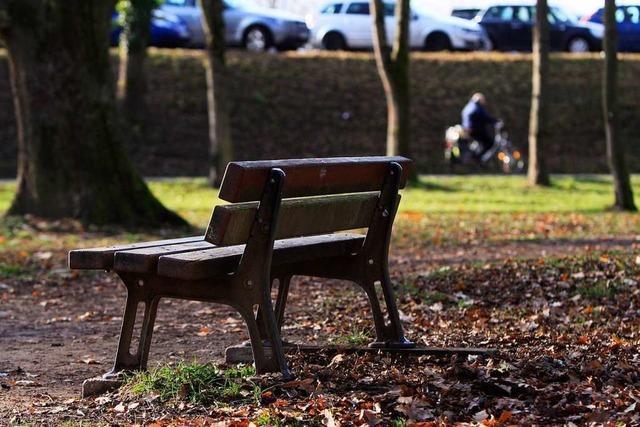 Polizei sucht zwei Männer nach Überfall im Goethe-Park