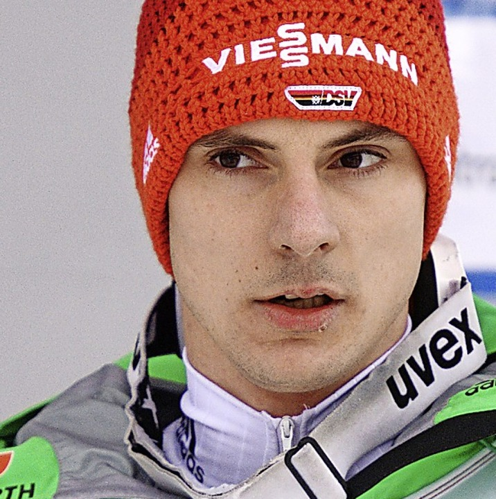Vielleicht braucht Skispringer Andreas...r wie er in  Titisee-Neustadt wohnt.      Foto: seeger