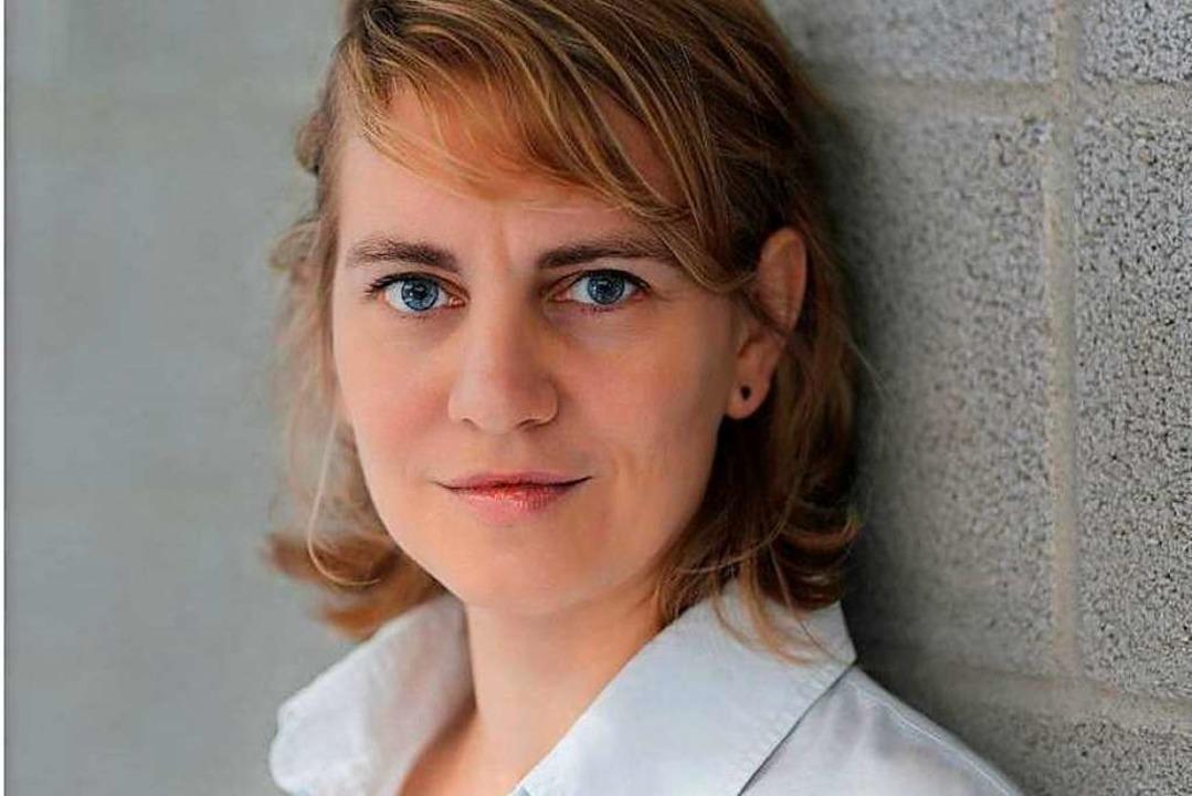 Katharina Dufner  | Foto: SWR