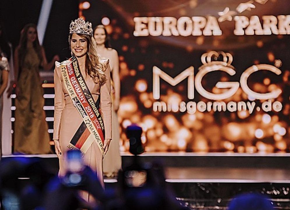 Miss Germany-Wahl   | Foto: Moments Fotography/ Robin Bött