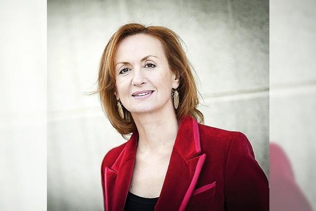 Late-Night-Show mit Irene Vogel