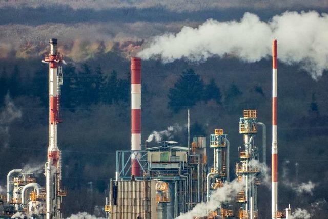Gegen neues Müllkraftwerk in Chalampé formiert sich Widerstand
