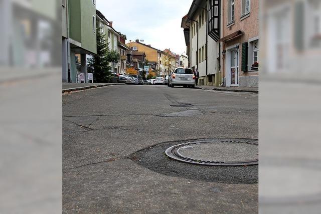 CDU wirft Blick auf die Innenstadt
