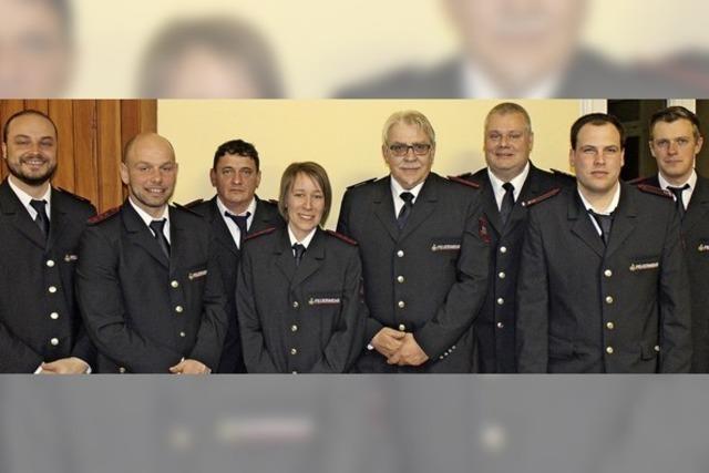 Wie gewinnt man neue Feuerwehrleute?