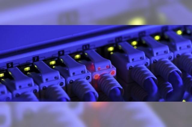 Schulungen gegen Cyberangriffe