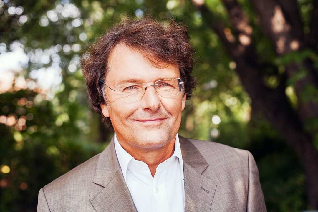 Prof.Dr. Stefan May  | Foto: Sven Serkis