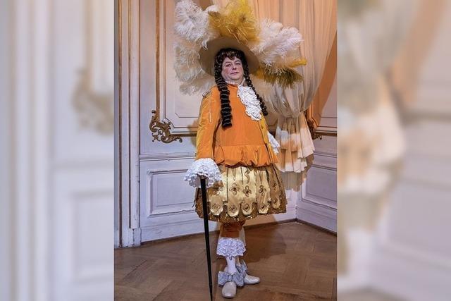 Elsässisches Theater bringt Moliere mit Gesang und Ballett auf die Bühne