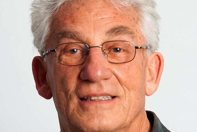 Max Heinke