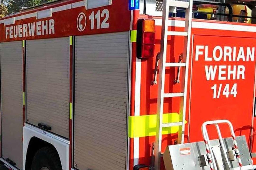 Ein Ragout auf dem Herd löste einen Feuerwehreinsatz in Wehr aus.  | Foto: FFW Wehr