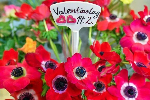 Was ist der Valentinstag?