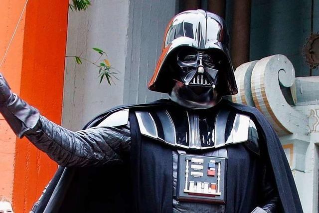 Kurzfilm der Woche: So zwiegespalten ist Darth Vader nach Episode III