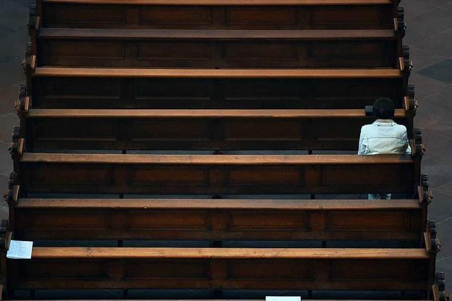So reagiert das Freiburger Erzbistum auf Kirchenaustritte und Priestermangel