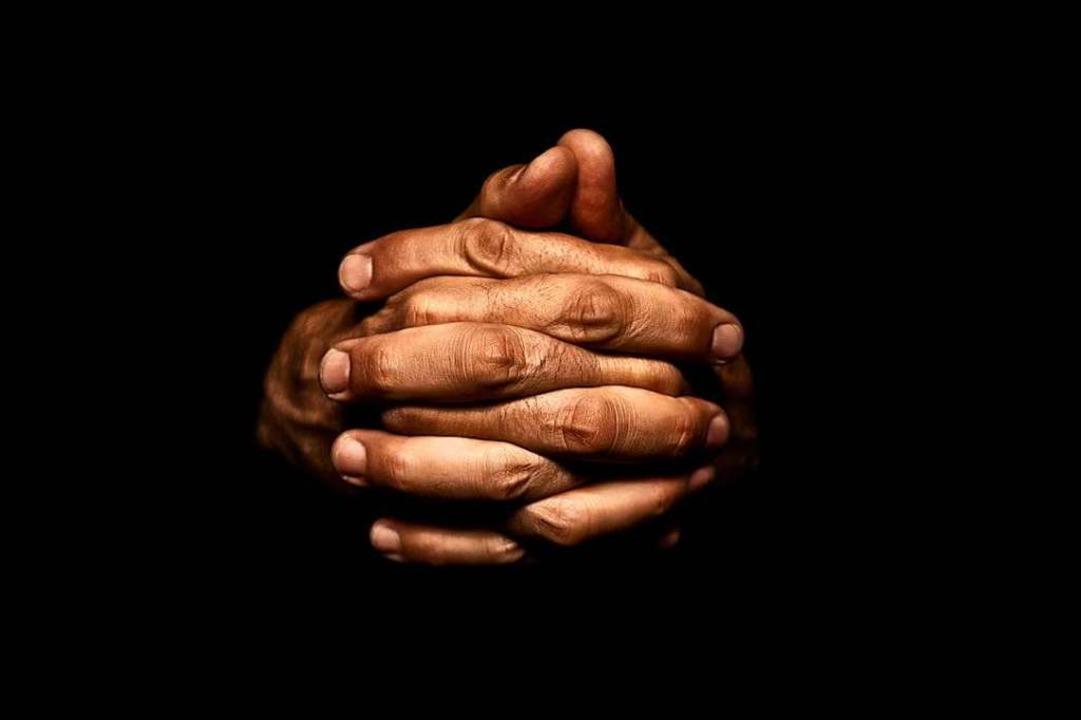 Hilft jetzt nur noch beten?  | Foto: Stevanovic Igor / adobe.com