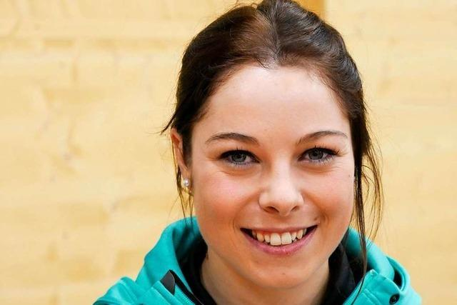 Daniela Maier aus Furtwangen ist für beide Weltcups qualifiziert