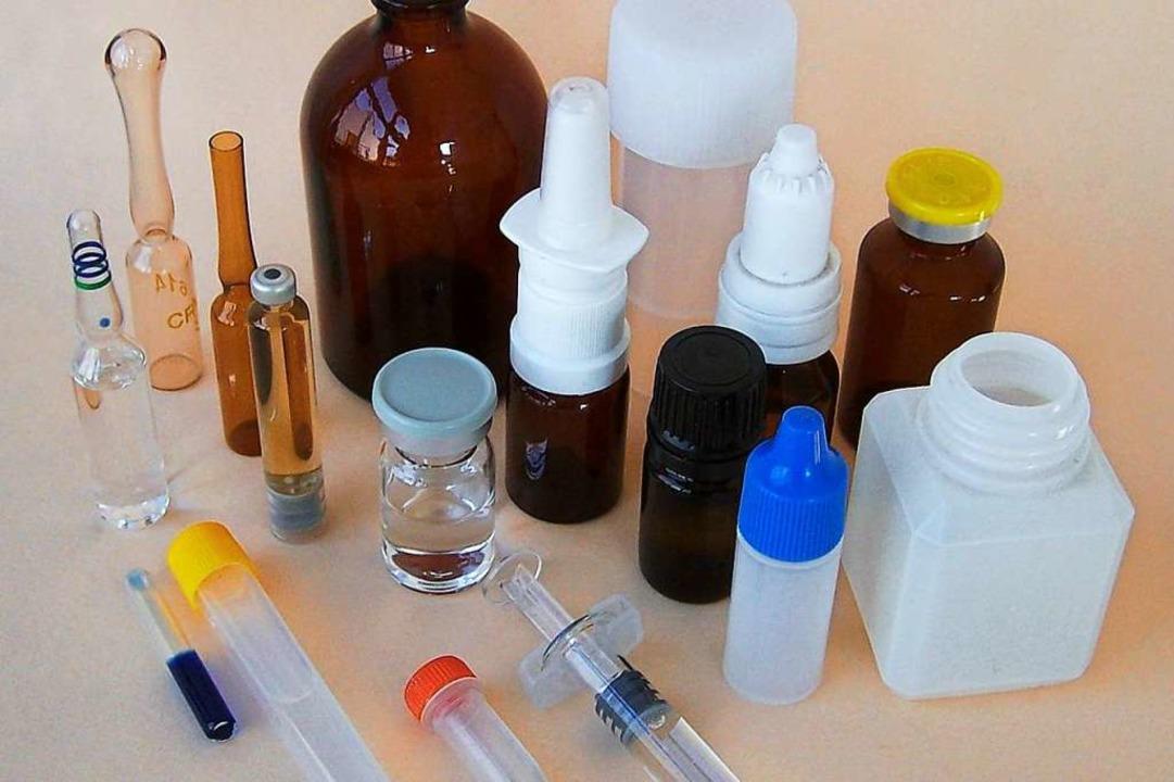 Bei der Rota Verpackungstechnik werden...Pharmaindustrie berücksichtigt werden.