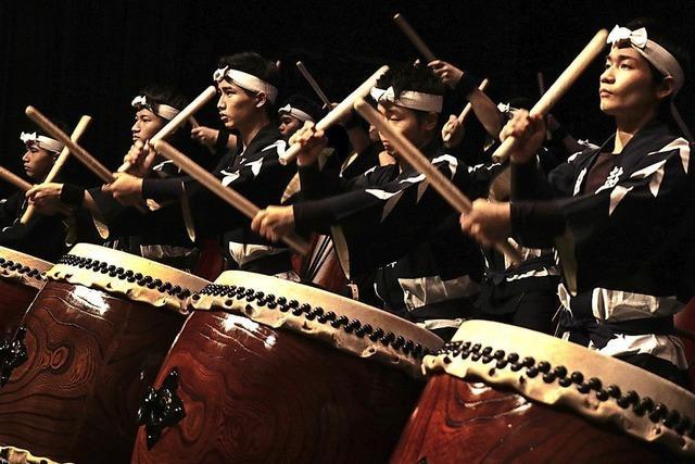 Ensemble Kokuba präsentiert im März