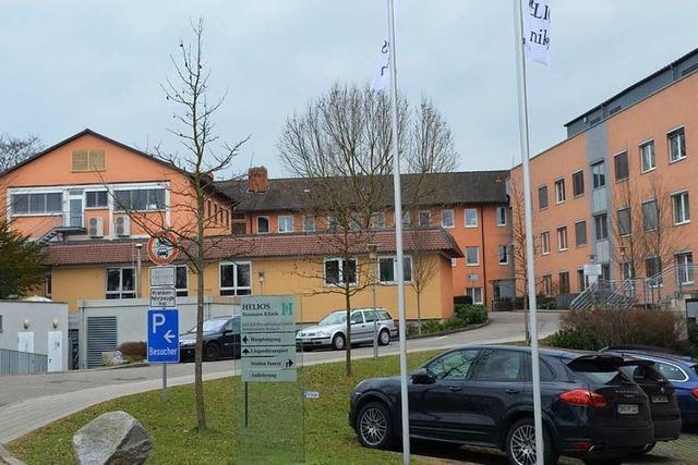 So will die Breisacher Helios-Rosmann-Klinik besser werden