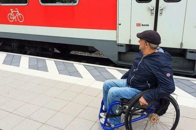 Das nervt Menschen mit Behinderung im Kreis Emmendingen