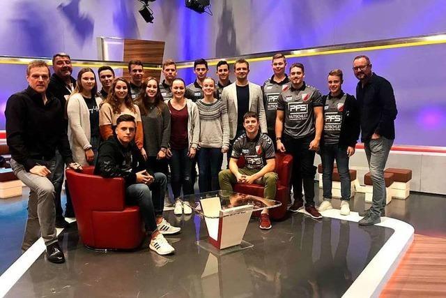 TuS Schutterwald investiert in Trainerqualität und wird belohnt