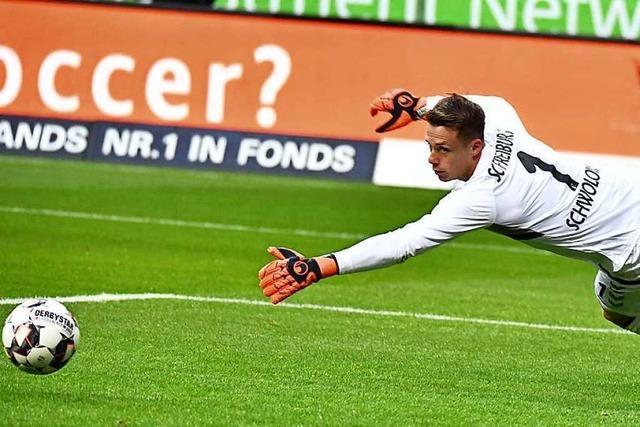 Liveticker zum Nachlesen: Schalke 04 – SC Freiburg 0:0