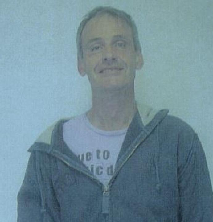 Dieser Mann wird in Kenzingen vermisst.   | Foto:  Polizei