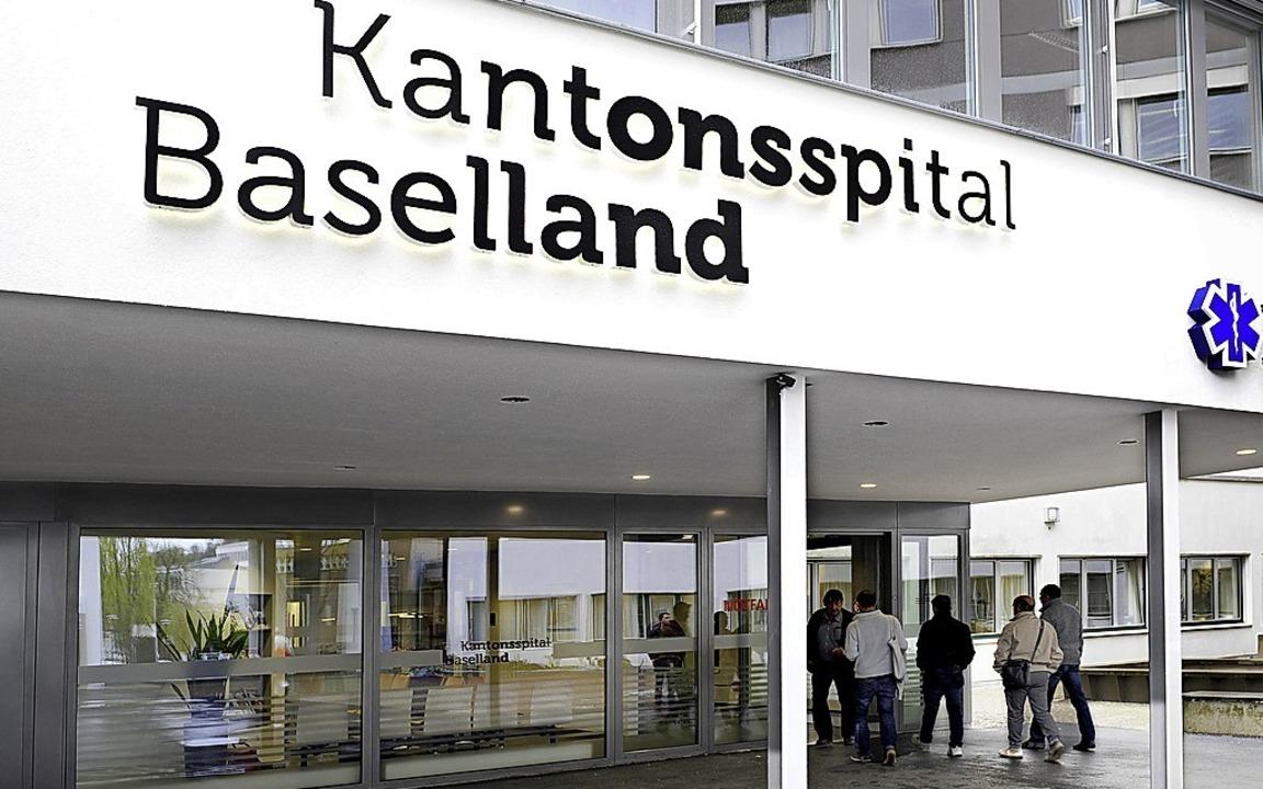 Die Spitalfusion in Basel  ist gescheitert.   | Foto:  Kantonspital
