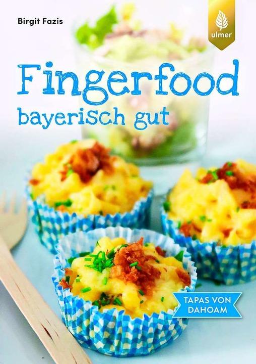 Fingerfood – bayerisch gut.  | Foto: Ulmer