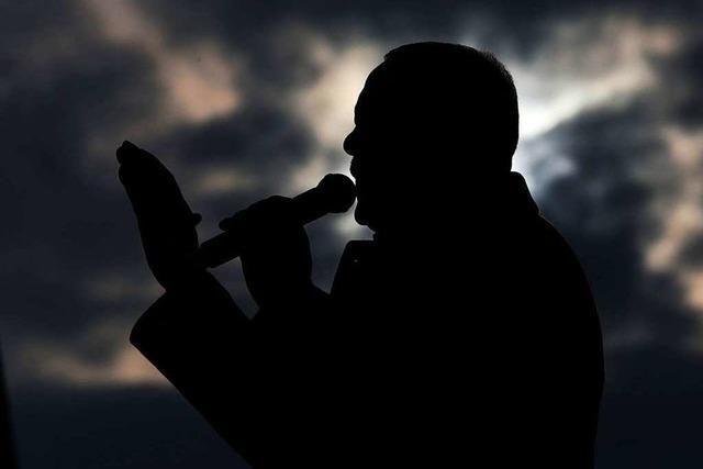 Ausreisesperre aufgehoben: Münchner darf Türkei verlassen